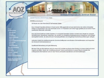 AOZ Soest Slideimage